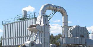 Thermal Soil Remediation