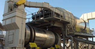 Used Hot Mix Asphalt Plants & Components